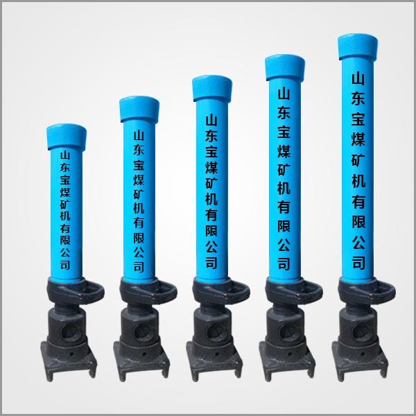 内蒙古DW/80型外注式单体液压支柱
