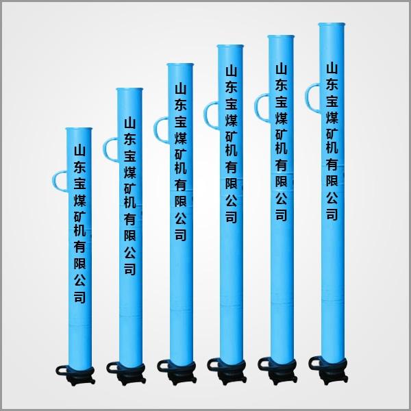 内蒙古DW25/110型-DW45/110型外住式单体液压支柱